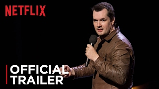 Jim Jefferies - Official Trailer - Only on Netflix [HD]