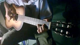 Hạnh phúc khi anh có em-Phúc Bồ cover by Guitar