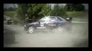 "JJ POWER Rally Team  Subaru Impreza Spec C Driver  ""JJ"" Dembski"