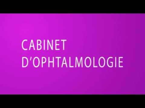 cabinet d'ophtalmologie à marrakech