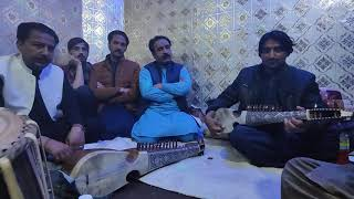 Main Duniya Bhula Doonga   Indian Song   Rabab Instrumental   Usman Zafar Swat  