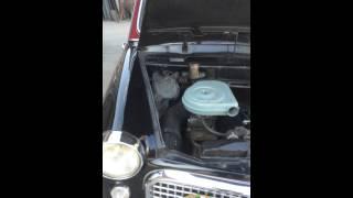 Fiat 1100 103 h lusso