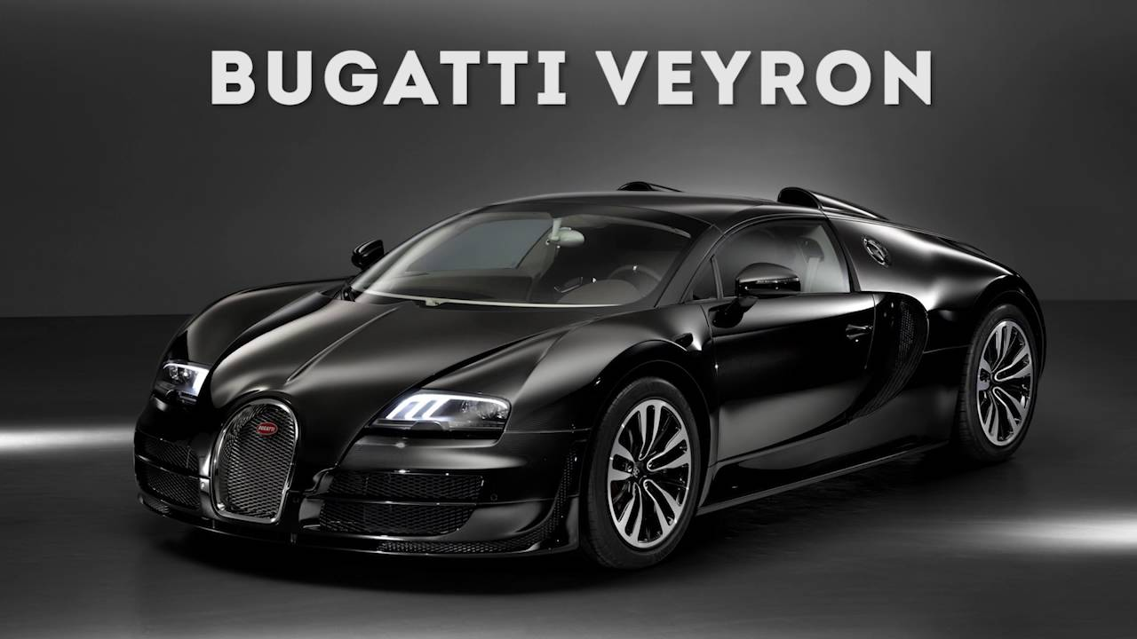 la bugatti veyron nouveau bolide de cristiano ronaldo youtube. Black Bedroom Furniture Sets. Home Design Ideas