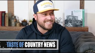 "Mitchell Tenpenny, ""Drunk Me"" - The Real Story Video"