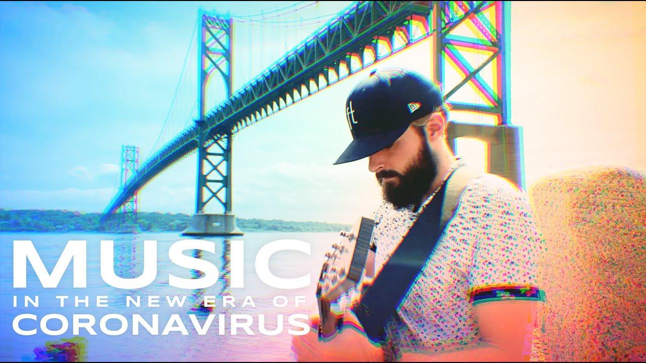 Building Bridges - A New World of Music #covid #coronavirus #entertainment #shutdown #comeback