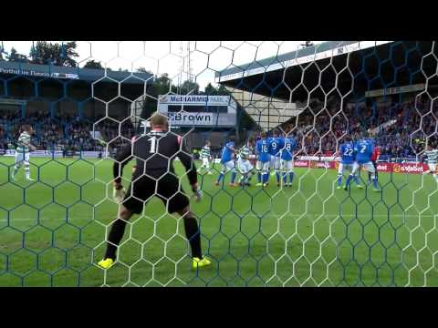 Scottish Premiership. Matchday #2. All goals & Highlights