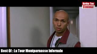 La Tour Montparnasse Infernale : Pour ta gouvernante, si ya une prise d'otage, on appel le F B I