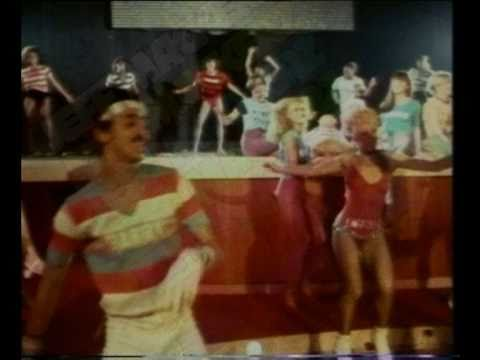 Vin Zee - Funky BeBop 1981 Rare HQ Video!!!! Video Edit BY VJ Jeff Mack