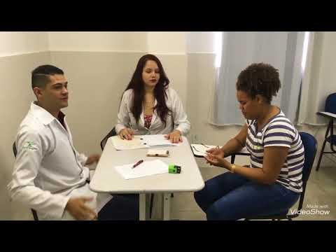Видео Curso básico de controle de infecção hospitalar caderno a
