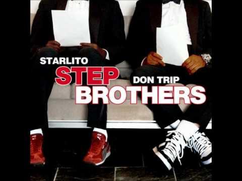 Starlito & Don Trip - Hot Potato *Starlito & Don Trip - Step Brothers Mixtape*