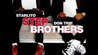 starlito don trip hot potato starlito don trip step brothers mixtape