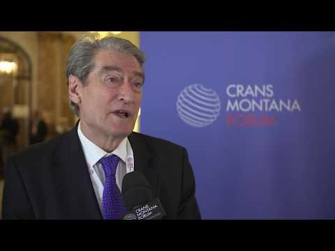 Interview Mr. Sali Berisha
