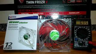 titan TFD 12025GT12Z V2 RB 1000 RPM