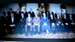 The Iron Lady- Trailer 2- cz sub