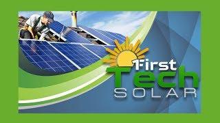 First Tech Solar 3