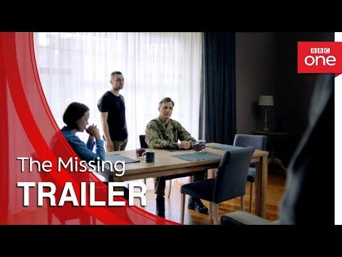 The Missing: Series 2 Teaser - BBC One