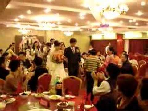 Wedding Zhenjiang China  镇江