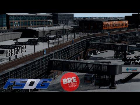 FSDG Bremen Trailer