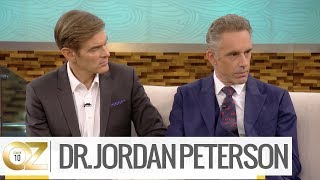 Dr. Jordan Peterson Helps a Couple on the Brink of Divorce