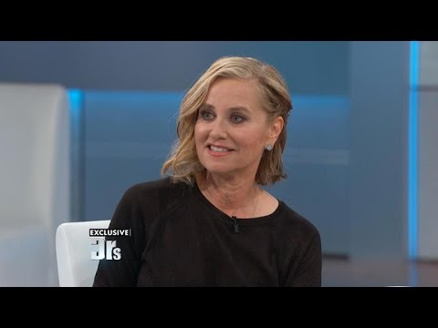 Drs. Exclusive: Maureen McCormick