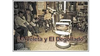 La Veleta y El Degollado. Amor y Tragedia en Mérida.