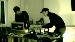 PARIS CONCERTS MUSIQUE - #02 ANTON MOBIN & AKA-BONDAGE