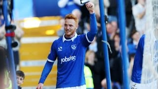Ryan Taylor | All Portsmouth FC Goals