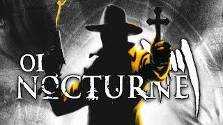 Nocturne (PL) #1 - Świetny horror z 1999 roku (Gameplay PL)