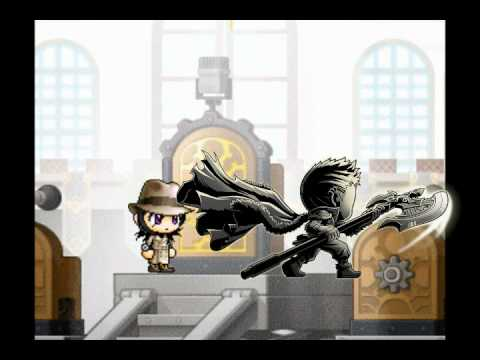 Excuse me boss you have a text message.wmv