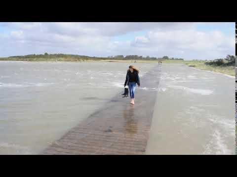 #Zwarte Polder #natte voeten #vloed (2)
