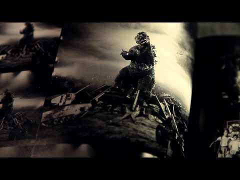 Official Trailer - Godzilla™ & Hiroshima: The Dawn of Kaiju Eiga