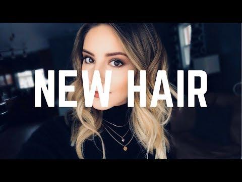 NEW ME, NEW HAIR! | VLOG EPISODE 7