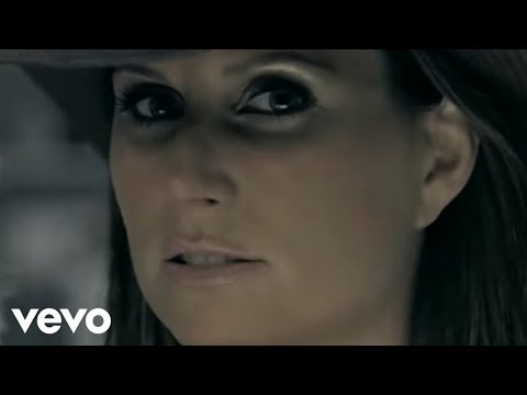 Terri Clark - She Didn't Have Time