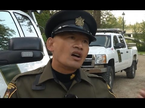 Ride Along With Fish And Wildlife Officers - Season Three - Part 1