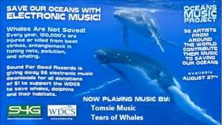 Tears of Whales by Tomsie Music  - Oceans Music Project