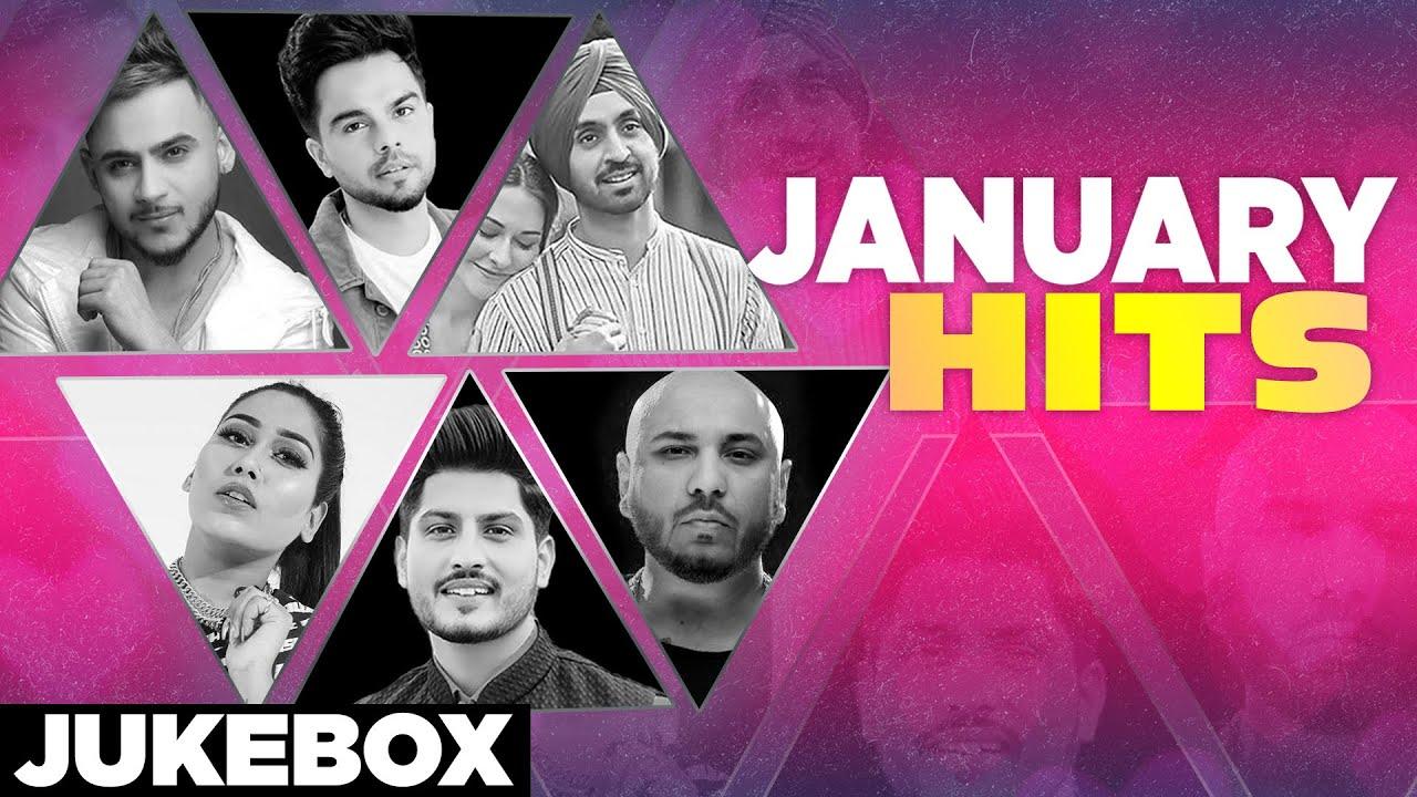 January Breezes   Audio Jukebox   Latest Punjabi Songs 2021   Speed Records