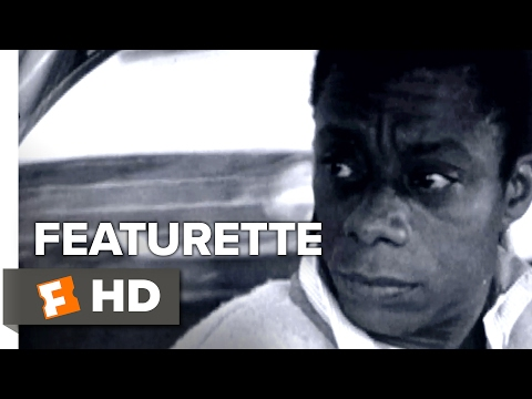I Am Not Your Negro trailer