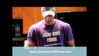Download lagu Jeremy Scott Prolab Athlete - Frozen Protein Peanut Butter  Cup