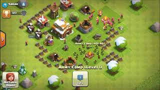 2 Of The Rarest Players In Clash Of Clans