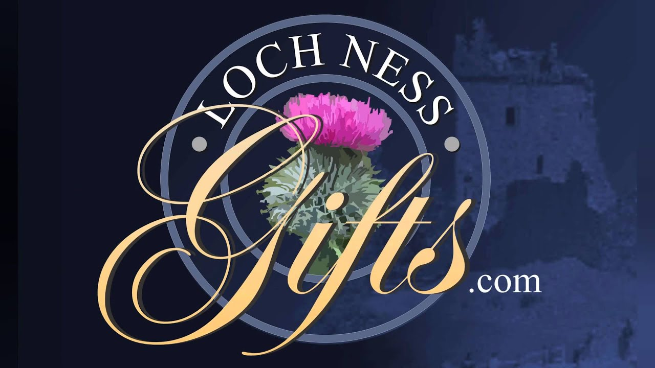 Tourism Lochness Gift Shop