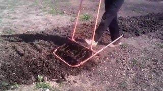 Чудо лопата крот своими руками фото 465