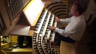 Johann Sebastian Bach /  Virgil Fox: Sinfonia BWV 208