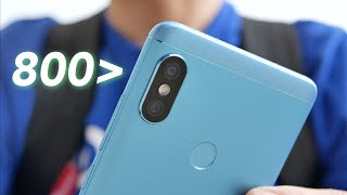 Najlepszy smartfon do 800 złotych 📱 | Xiaomi Redmi Note 5 | RECENZJA 🇵🇱