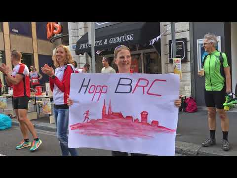 BRC by IWB Marathon 2017 - What a day!!!