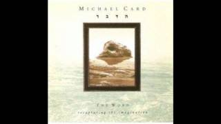 Watch Michael Card Who Can Abide video