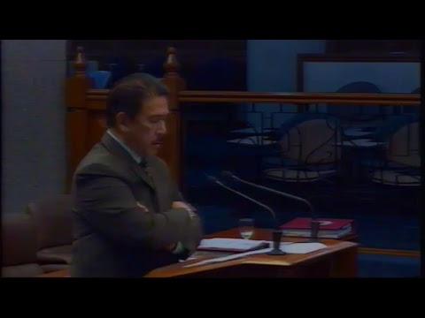 Senate Session No. 7 (August 7, 2017)