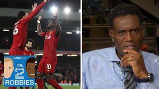 Premier League 2019/20 Matchweek 27 Review | The 2 Robbies Podcast | NBC Sports