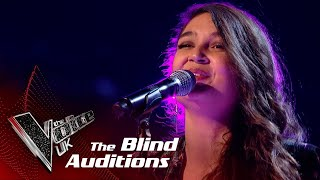 Video Lauren Performs 'Lean On': Blind Auditions | The Voice UK 2018 download MP3, 3GP, MP4, WEBM, AVI, FLV Juli 2018