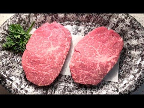 黒毛和牛ステーキ食べたら旨すぎて泣いた...(妹同行)