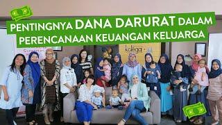 Pentingnya Dana Darurat Dalam Perencanaan Keuangan Keluarga     Orami Event